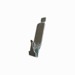 Salgó polc polcrendszer rögzítő