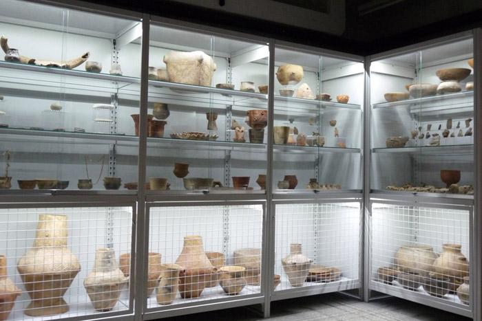 Kiállítási polcrendszer